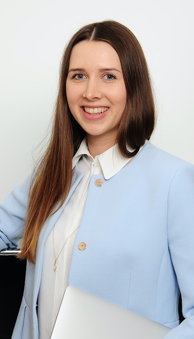 Sophia Poll-Urban